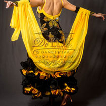 Latin / Rhythm Orchid Decadance