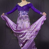 Latin / Rhythm Purple Princess